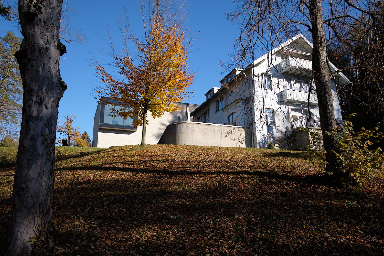 Kochelsee, Franz Marc Museum