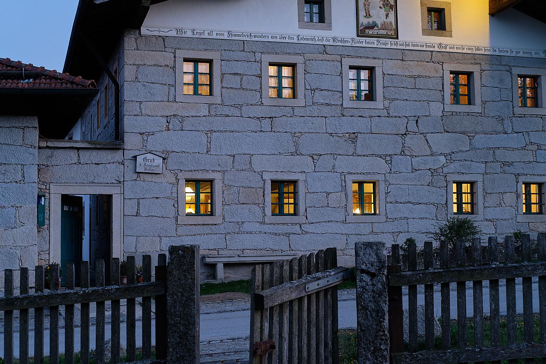 Gidibauer Bauerhof Gasthaus, guest house in Hauzenberg, entrance facade