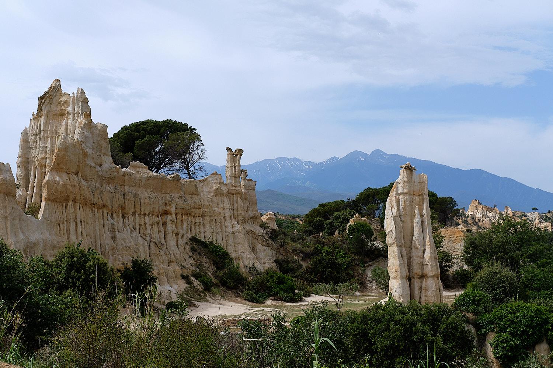 Ille-Sur-Têt, Languedoc