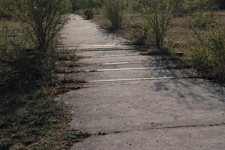 Ehemaliges Ausbesserungswerkes, once an industrial area