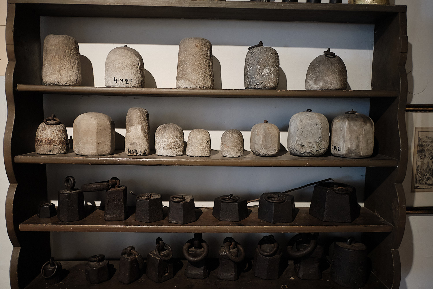 The herder museum, Hersbruck, Franconia, Germany