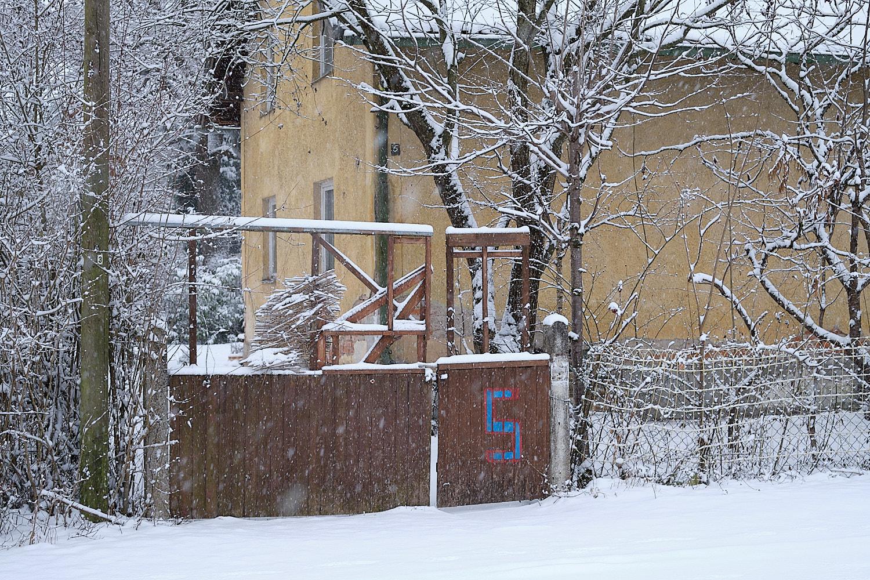 Memory of the Eggartenhäuser