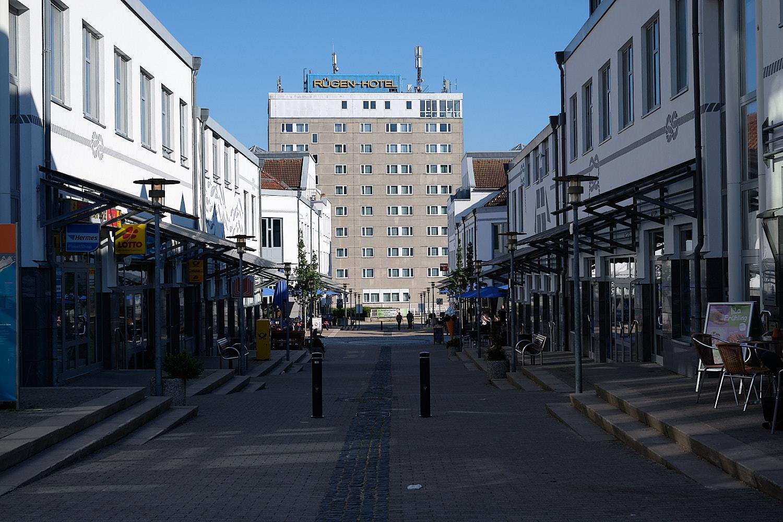 Rügen Hotel